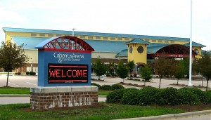 Carbarrus Arena and Events Center
