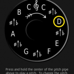 pitch pipe 150x150 iPhone & Android Pitch Pipe Apps